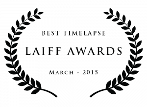 BEST TIMELAPSE AWARD_Small Size
