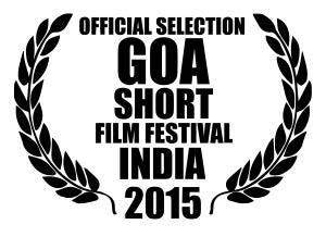 GOA SHORT FILM FESTIVAL